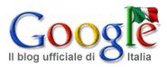 Il blog ufficiale di Google Italia